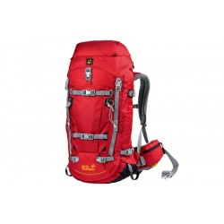 Mountaineer 42 F Rouge Jack Wolfskin