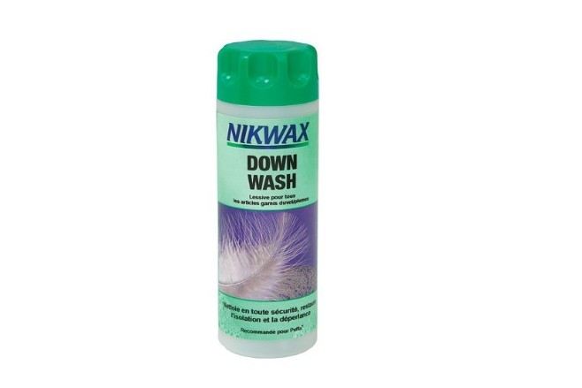 Down Wash Nikwax