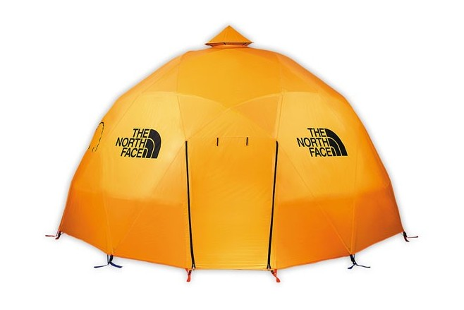 2-Meter Dome The North Face