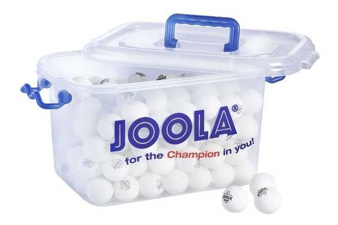 Joola Magic Blanche x 144
