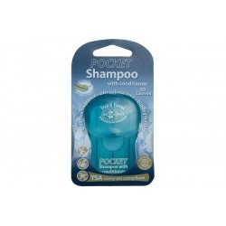 Sea To Summit Feuilles shampoing