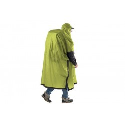 Sea To Summit Poncho/Tarp Thermocollé Vert