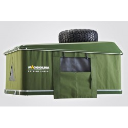 Autohome Maggiolina Extreme Forest S Verte