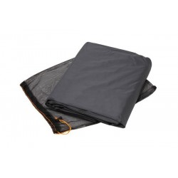 Tapis de protection Power Lizard SUL 1-2P Vaude