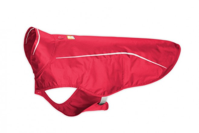 Ruffwear Sun Shower Rouge