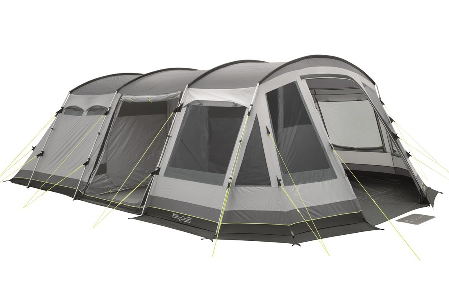 Alabama 7P Outwell  sc 1 st  Khyam & Buy 7 to 10 berth family tent Tunnel family tents Sale camping ...