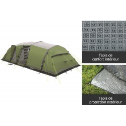 Pack Outwell Concorde 10AC
