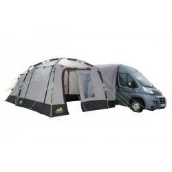 Motordome Sleeper Plus 780 Khyam