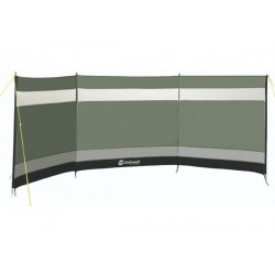 Paravent Deluxe Vert Outwell