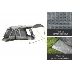 Pack Outwell Concorde 5SATC