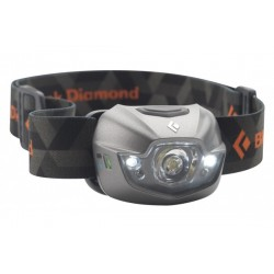 Black Diamond Spot Aluminium