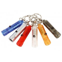 Key Ring Torches Wynnster