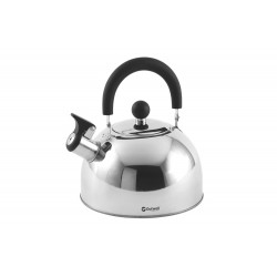 Bouilloire Tea Break 1.8 L Argent Outwell