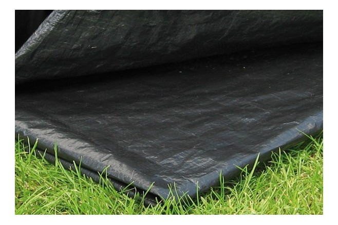 Easy Camp Tapis de protection Palmdale 500