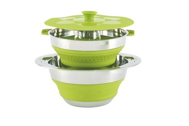 Set Popote pliable 4.5 L Outwell