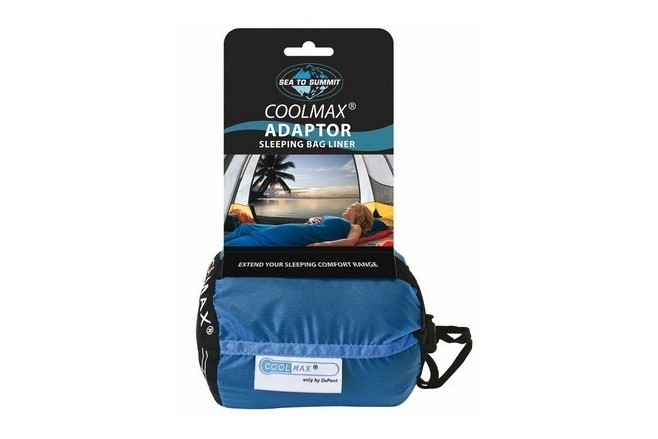 Sea To Summit CoolMax Adaptor Standard