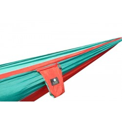 Pack TTTM Hammock Single Red / Green