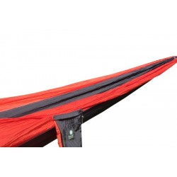 Pack TTTM Hammock Single Black / Red