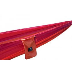 Hamac King Size Orange / Bordeaux TTTM