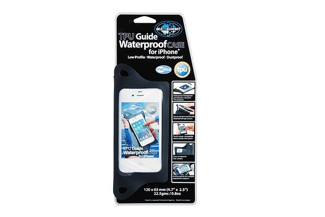 Sea To Summit Protection étanche pour iPhone 3-4-4s