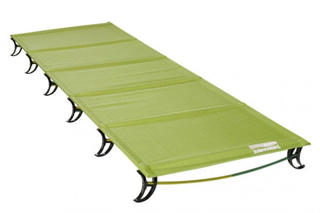 Thermarest Luxury Ultralight Cot Large