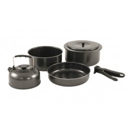Outwell Batterie de Cuisson Culinary L