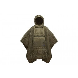 Honcho Poncho Olive Thermarest