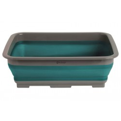 Collaps Wash Bowl Deep Blue Outwell