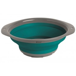 Collaps Bowl L Deep Blue Outwell