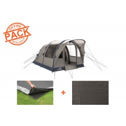 Pack Hurricane 400 Easy Camp
