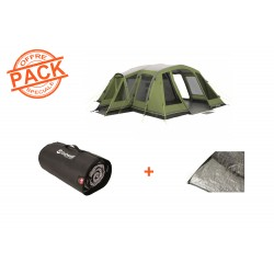 Pack Montana 6AC Outwell
