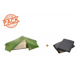 Pack Power Lizard SUL 1-2P Vaude
