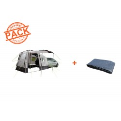 Pack Motordome Tailgate Khyam