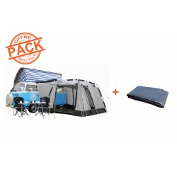 Motordome Tourer Pack Deal Khyam