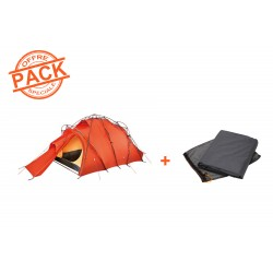 Sphaerio 3P Pack Deal Vaude
