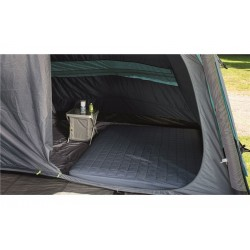 Franklin 5 Outwell tent
