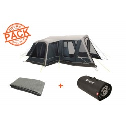 Airville 4SA Tent Pack Deal