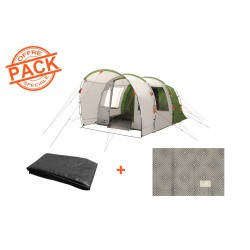 Pack tente + tapis Easy Camp Palmdale 300