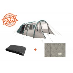 Arena Air 600 Tent Pack Deal