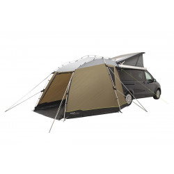 Outwell Lakecrest campervan awning
