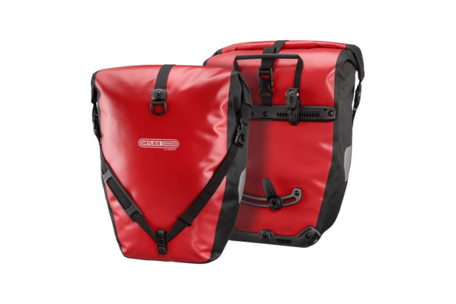 Ortlieb Back-Roller Classic Red (Pair)