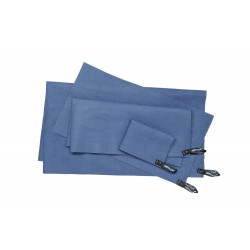 Serviette PackTowl Original Bleue
